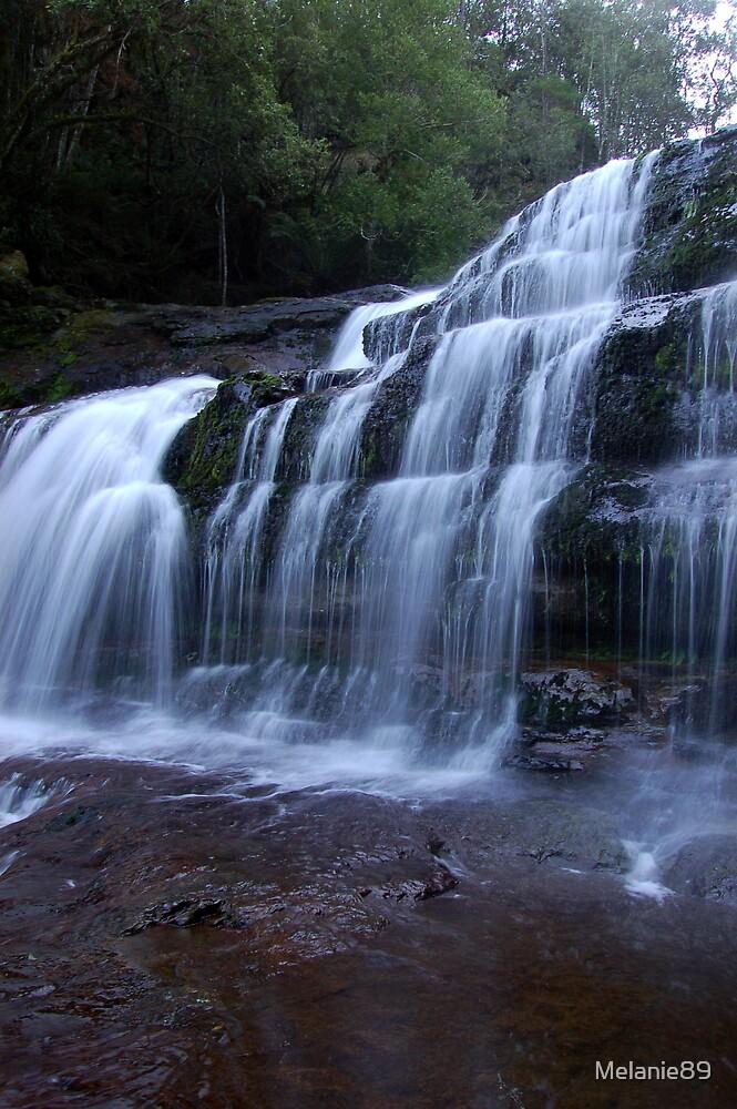 Liffey Falls, Tasmania by Melanie89
