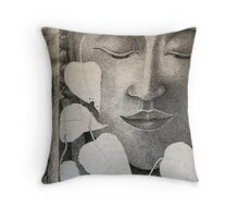 Artwork Throw Pillow