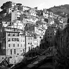 rio maggiore, italy by estepan99