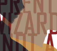 Skyrim Companion~Marcurio Sticker