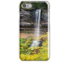 Munising Falls iPhone Case/Skin
