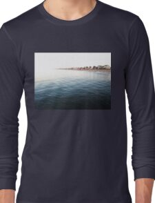 To The Point Long Sleeve T-Shirt