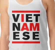 I AM VIETNAMESE Tank Top