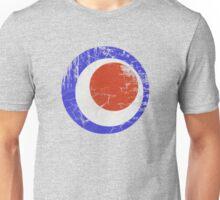 drunken mod distressed Unisex T-Shirt
