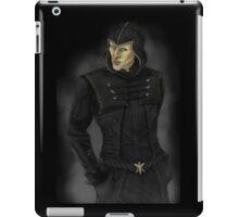 Skyrim~Ondolemar iPad Case/Skin