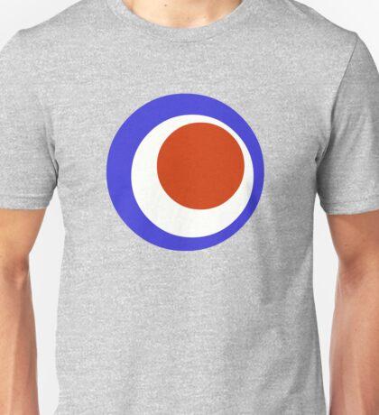 Drunk Mod Unisex T-Shirt