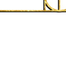 Golden Ratio Sacred Fibonacci Spiral Sticker