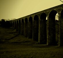 Viaduct by MrJoy