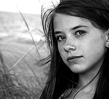 Sarah by Elle DuVal