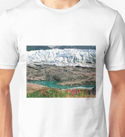Breathtaking Nature Unisex T-Shirt