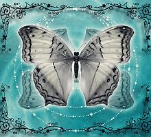 Mistress Butterfly by Steph Enbom