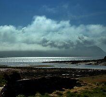 Hoysound-Orkney Islands by Gary Buchan