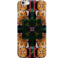 Donuts Pattern 24 iPhone Case/Skin