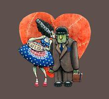 Montruous Love Unisex T-Shirt
