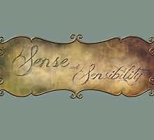 Do I Need Sense Or Sensibility? by Caitlyn Grasso