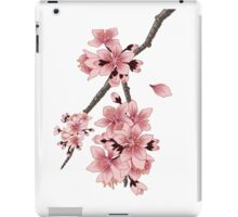 Cherry Blossom Branch iPad Case/Skin
