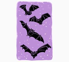 Batty in Violet Unisex T-Shirt