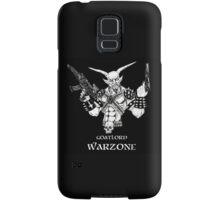Goatlord Warzone Samsung Galaxy Case/Skin