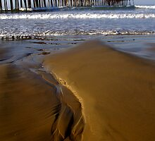 Pismo Beach by M. Ryan Vargas
