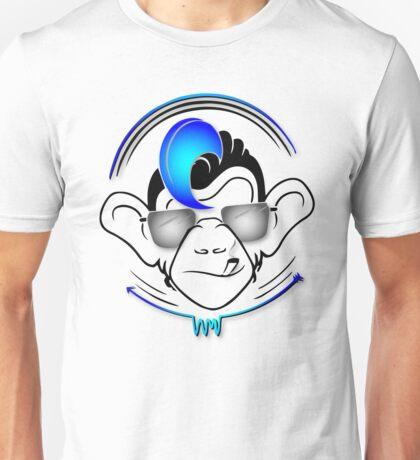 ARCTIC MONKEYS - Sound Circle Unisex T-Shirt