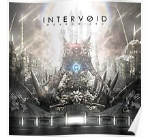 Intervoid - Weaponized Album Art Poster