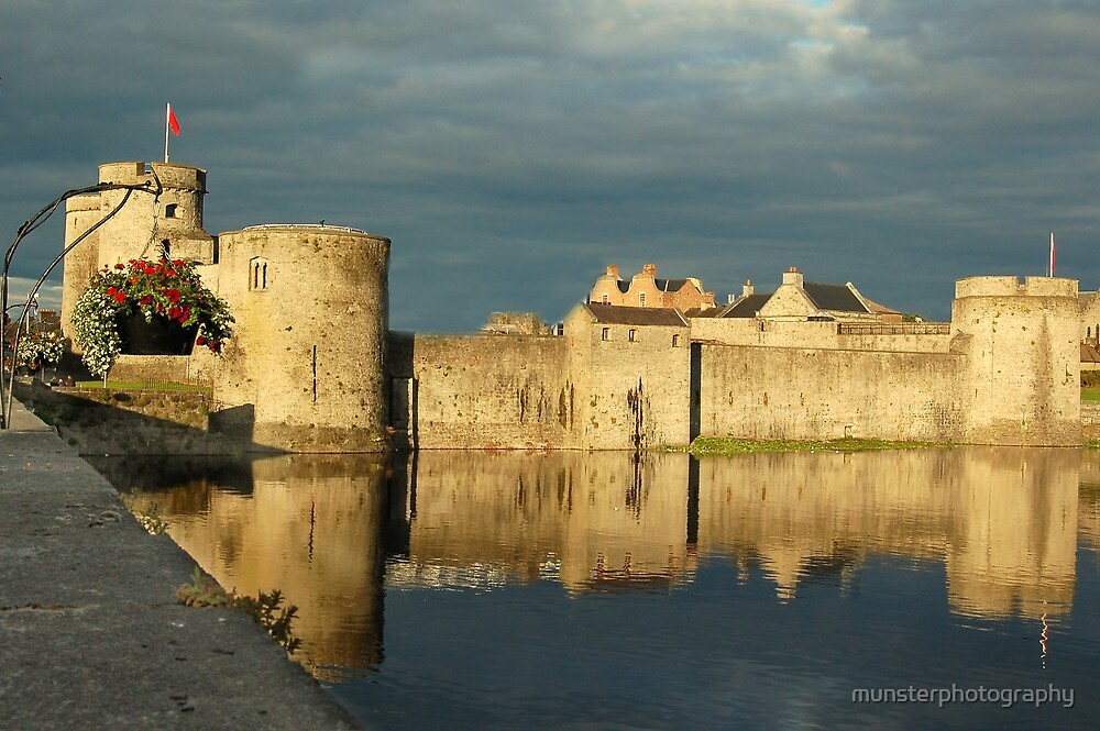 Storm the Castle by munsterphotography