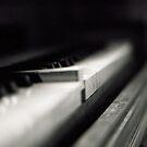 Piano by Dan Coates