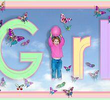 Girl by cheerishables