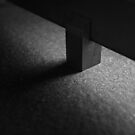 Light and shadow abstract by Pirostitch