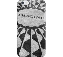 imagine iPhone Case/Skin