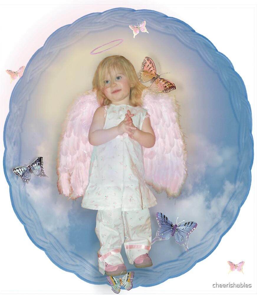 Everybody's Angel by cheerishables