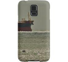 Two Big Ships Samsung Galaxy Case/Skin