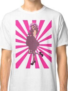 HIIIIEEEEEEEEEE Classic T-Shirt