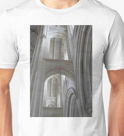 St Paul's Anglican Cathedral, Dunedin T-Shirt