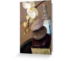Essential Elements Greeting Card