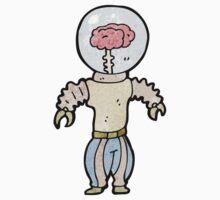 brain robot by Matthew Britton