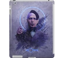 Zorg iPad Case/Skin