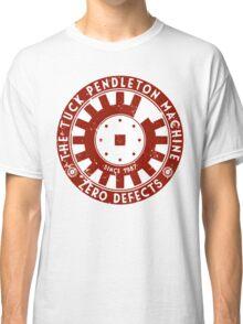 Tuck Pendleton Machine Classic T-Shirt