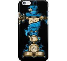 Wonderland Totem iPhone Case/Skin