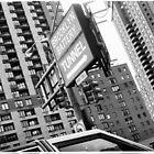 Brooklyn Battery by Jason Michaels