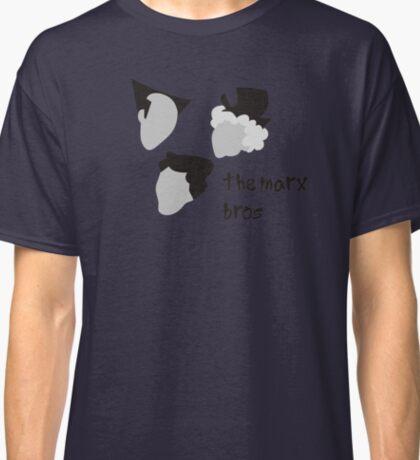 The Marx Bros Classic T-Shirt