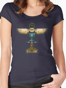 Magic Totem Women's Fitted Scoop T-Shirt
