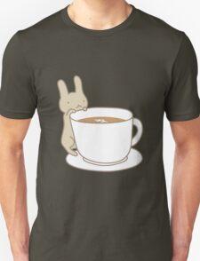 Coffee Time Unisex T-Shirt
