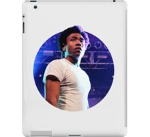 I'm About to Bring The 'Fro Back iPad Case/Skin