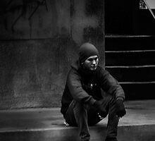 Solitude by Andre Gascoigne