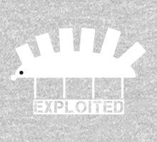 Exploited One Piece - Long Sleeve