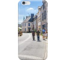 La Gacilly, Brittany, France #2 iPhone Case/Skin