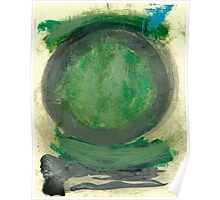 Green Tao Poster