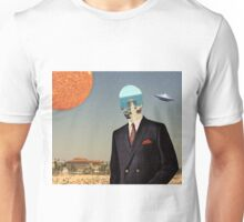 DRESS MAN Unisex T-Shirt