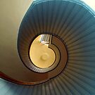 Lighthouse Stairs by Scott  Remmers
